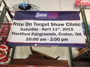 show rite feeds clinic